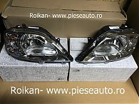 Far stanga - dreapta nou -original Dacia Logan Facelift -Restilizat 2008-2012