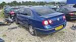 Dezmembrez VW Passat B6, 2006, 2.0 TDI