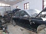 Dezmembrari Rover 75 2.0 diesel din 2000