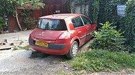 Dezmembrez Renault Megane 1.5 dci an 2005