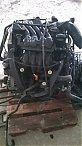 Motor Vw Golf 4