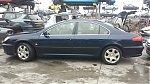 Piese din dezmembrari Peugeot 607 2004 3.0 benzina sedan