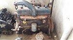 Motor tractor U650 complet