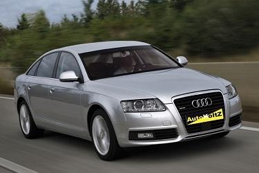 Audi A6 4FC6 2008-2011