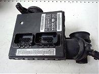 Calculator ECU motor Mercedes A140 1.4 A0255453032 MSM 1.4 W168