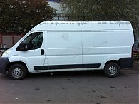 Piese Boxer Ducato Jumper 2.2 an 2008