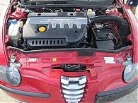 MOTOR COMPLET ALFA ROMEO 147 1.9 JTD 2 USI 2003