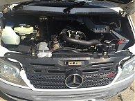 Motor Fara Anexe Mercedes Sprinter 308, 311, 313,315 CDI 2003