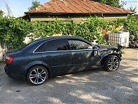 Dezmembrez Audi A4 B6 2.5 tdi quattro 180 cp tip motor AKE