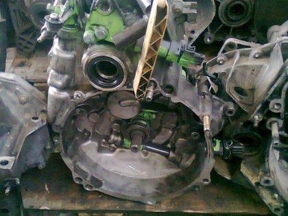 Cutie de viteze Volkswagen Lupo 1.0 2000 benzina