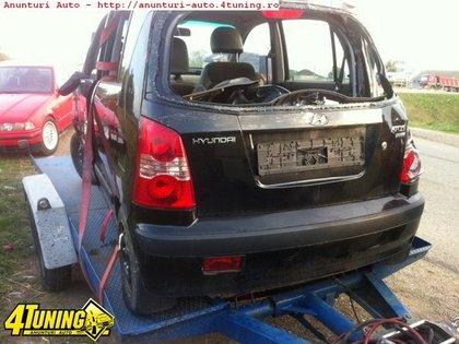Dezmembrez Hyundai Atos Prime 1 0i An 2007