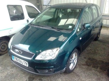 FORD FOCUS C-MAX,MOTOR 16 TDCI,AN FABR. 2006