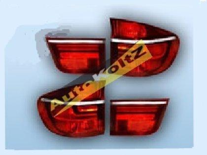 Seta stopuri bmw x5 facelift