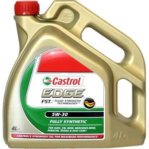 Ulei de motor Castrol EDGE 5w30 4 L - super pret!!!!