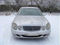 Dezmembrez Mercedes E270 an 2004