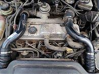 Motor complet fara anexe Ford Focus 1 1.8 tddi