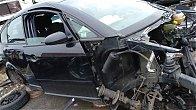 Piese din dezmembrari Audi A2 1.4 benz AUA 2001
