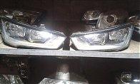 Faruri Audi A1 S1 8x facelift