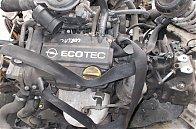 Motor Opel Corsa C , 1.0 , cod motor Z10XE