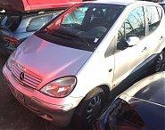 Dezmembrari Mercedes A Class W168 1997–2004 A 170 CDI 66KW