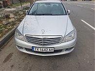 Praguri ornamentale plastic Mercedes C220 W204 2008 2009 2010 170CP 80.000mile