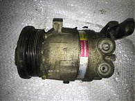 Compresor ac Daewoo 700730