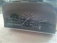 Ceas bord. Seat Toledo. 1995. 1.6. 81117785