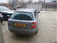 Bara Spate Cu Senzori Parcare Audi A4 B6 Combi