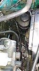 Pompa servo-electrica Mercedes A-CLASS W168 /1.4 I 1999 In stare buna de functionare
