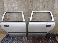 Uși stânga dreapta spate Opel Astra g an 2004