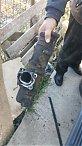 Galerie admisie cu senzor cod 0281002437 fiat ducato 2.3jtd, 88kw/120cp, 2006-2012, cod motor F1AE0481D