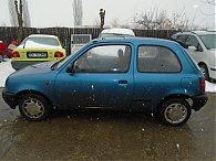 Dezmembrez Nissan Micra 1.0 Benzina 1996