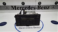 Cd player auto Ford Focus 2 6000 CD