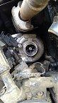 Turbo turbina BMW seria 3 320D E46 an 2000 136cp