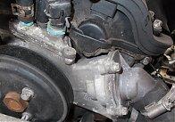 Termostat Opel Corsa C, 1.0 benzina, Z10XE