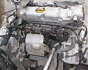 Motor Opel Vectra C , 2.2 DTI 16V (92KW / 125CP), Y 22 DTR