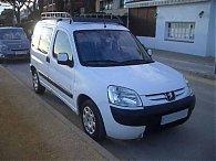Dezmembram Peugeot Partener 16hdi;19d;20hdi 1999-2007