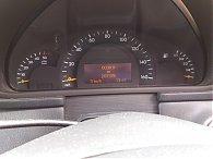 Praguri Mercedes C-CLASS W203 2002 limuzina 2.2CDI