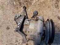 Compresor ac nissan x trail 2.2