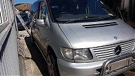 Dezmembrez MERCEDES VITO V classe, model masina 1999 - ORADEA