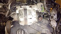 Alternator Hyundai Santa Fe an 2001-2006 motor 2000 CRDI