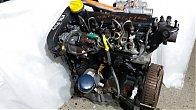 Motor Dacia Renault Clio/Megane/Logan/Sandero/Logan MCV motor tip k9k euro 4 1.5 dci
