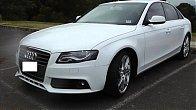 Dezmembrez Audi A4 2010 B8 2.0 TDI Automata Full Led