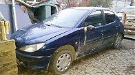 Faruri - Peugeot 206, 1.9D, an 2001