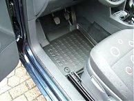 Covor compartiment picioare DODGE CALIBER - CARBOX 40-8351