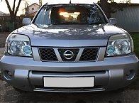 Dezmembrez Nissan X-Trail 2.2 DCI 2006