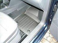 Covor compartiment picioare DODGE CALIBER - CARBOX 41-8351