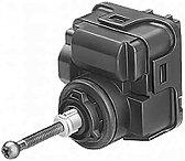 Motoras reglare / reglaj far / faruri Producator HELLA 6NM 007 282-231