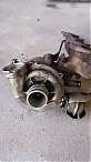 Turbina Ford Focus 1,6 tdci , euro 5 , cod 9663199280