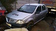 Chiulasa - Dacia logan 1.5DCI, euro 4, an 2007